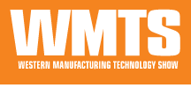 Western Manufacturing Technology Show (WMTS) 2015