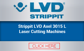 LVD Strippit For Sale
