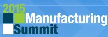 NAM Manufacturing Summit 2015