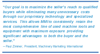Our Goal is to Maximize the Seller's Reach