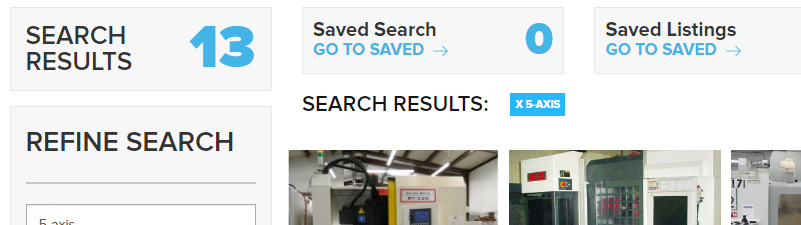 MMI's New Smart Search Feature
