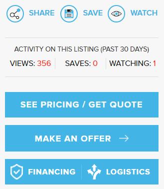 Share Financing